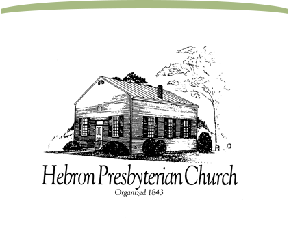 Hebron Presbyterian Church